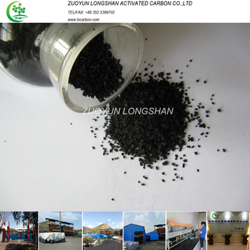 Acid Washed Coal Based Granular Activated Carbon For Food And ...