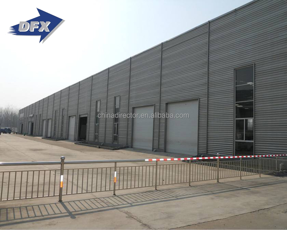 China heat insulation fiberglass sandwich panel wall steel structural fresh green workshop