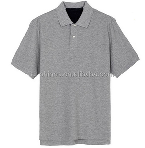 garments black and white polo shirt t shirt