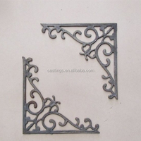 Wrought Iron Serviceable Fence Grapes - Buy Grape Stake Fencing ...