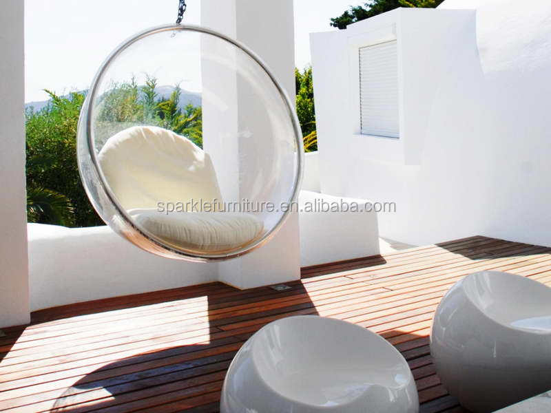 triumph acrylic hanging bubble chair clear eero aarnio ball chair retro design chair