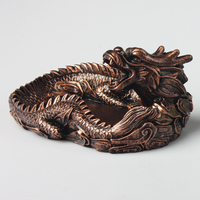 fengshui dragon ashtray decor fengshui ashtray