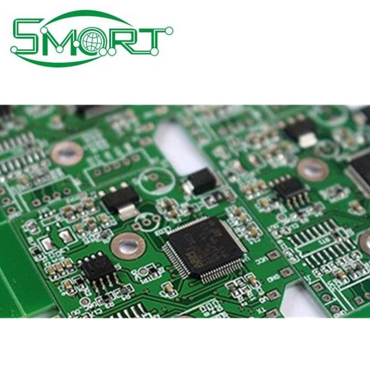 Smart Electronics pcba manufacturer in shenzhen chinese  audio pcba and video player pcba for oem