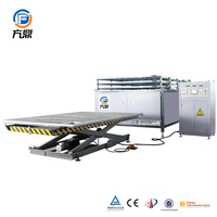 china wholesale cheap eva film glass laminated machines for sale