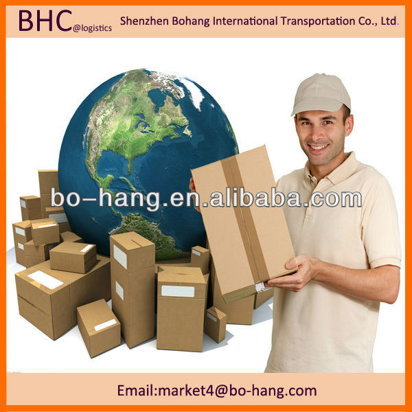 professional alibaba express from China to Canada