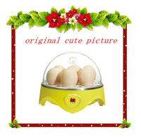 Unique fancy birthday gift of mini 7 chicken egg incubatorbirthday gift for lover