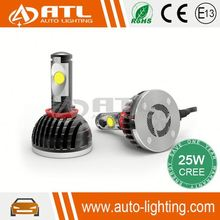 Super Quality Energy Saving Dust Proof Fog Light For Toyota Yaris 2012