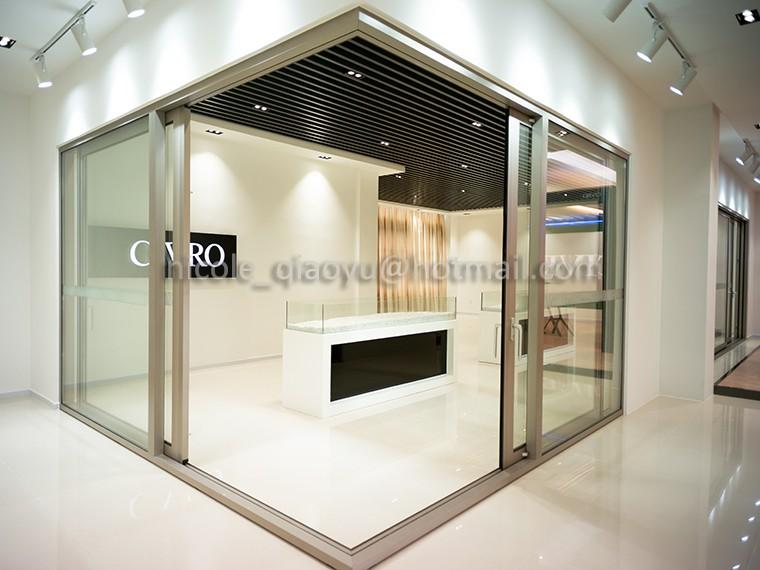 Europe interior glass sliding doors main door design buy for Sliding door for main door