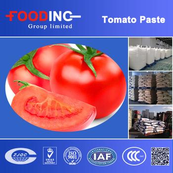 Gino Tomato Paste Tomato Factory