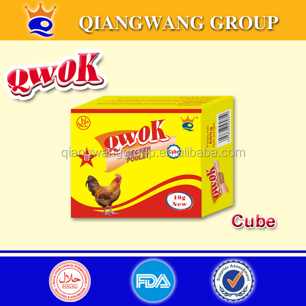Halal Poulet Bouillon Cube Brands Chicken Soup Cube - Buy Bouillon  Cubes,Bouillon Cubes Brands,Seasoning Cube Product on Alibaba com