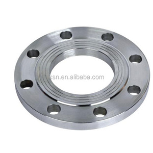 ANSI B16.5 DIN BS4504 forged carbon steel so flanges