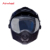 2018 New Product ATV Motorcycle Racing Helmet with Built in Camera