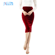 479f9d9cfa0d21 Add to Favorites · long red velvet skirt for women. $5.50 - $12.90/Piece.  100 Pieces(Min. Order)