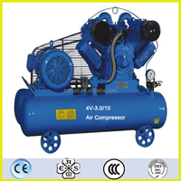 Cheap Factory Price Kinds Of Piston Type 1HP/2HP/3HP 8 Bar Air Compressor