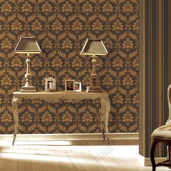 myhome wallpaper supplier manufacturing interior decor 3d wallpaper