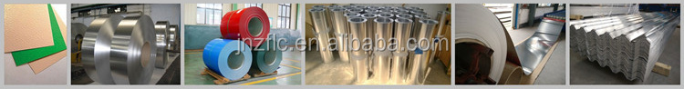 1060 H24 5 Bar Willow Shaped Embossed Aluminium Tread Sheet