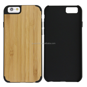uk availability d3ee5 b76bc Thinnest Unfinished Wood Case For iphone 6