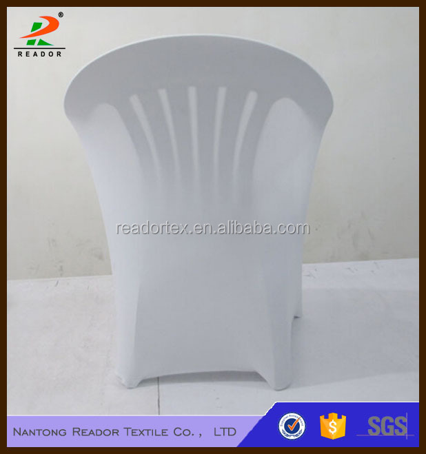 wedding spandex arm chair cover with arms