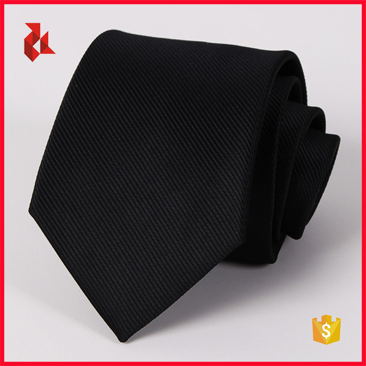 Modern Mens Wedding Silk Woven Neckties