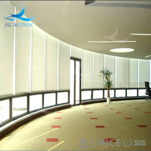 Wholesale cheap price sunscreen roller blind fabrics