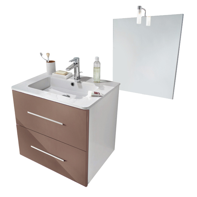 China Modern Bathroom vanity REU001-60
