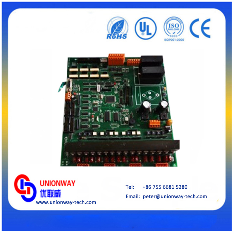 OEM ODM PCBA reverse engineering and assembly manufacturer for solar energy system