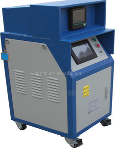 carton steel pipe welding preheat stress relief heat treatment machine
