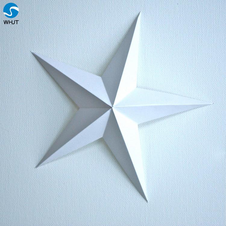 Finden Sie Hohe Qualität Weihnachten Papier Stern Hersteller und ...