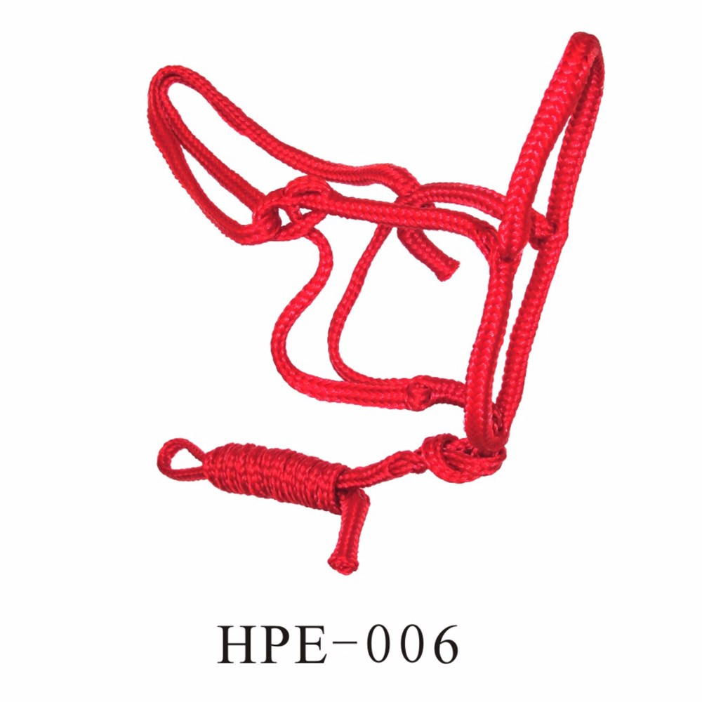 Hot Sale Products Horse Rope Horse Tack And Lead