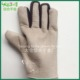 Customized cycling cotton lined canvas gloves /working gloves