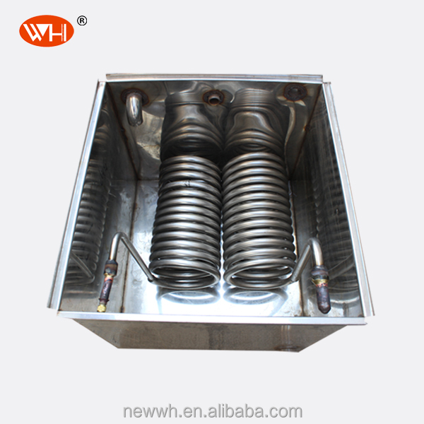 stainless steel 304 tube coil heat exchanger, stainless steel 304 tube heat exchangers, stainless steel 304 tubing