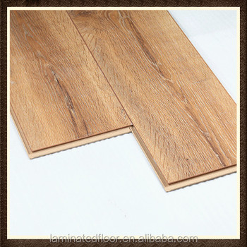 8mm Project Source Smooth Laminate Wood Flooring Hdf