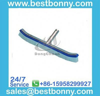 Swimming pool product plastic Brushes for sale