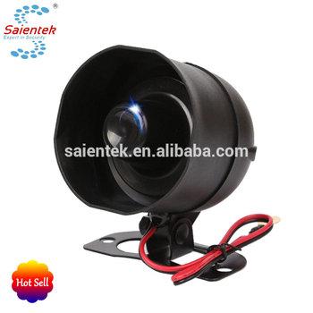Factory 6 Tone Car Alarm Siren Horn Speaker - Buy Police Siren Horn  Speaker,24v Electric Truck Horn,Power Horn Speaker Product on Alibaba com