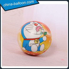 PU inflatable beach ball/ beach inflatables for kids playing