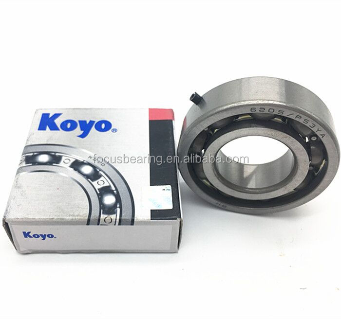 Good quality KOYO 83A263 deep groove ball bearing
