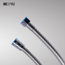 2018 new hot sales stainless steel PVC fittings shower hose