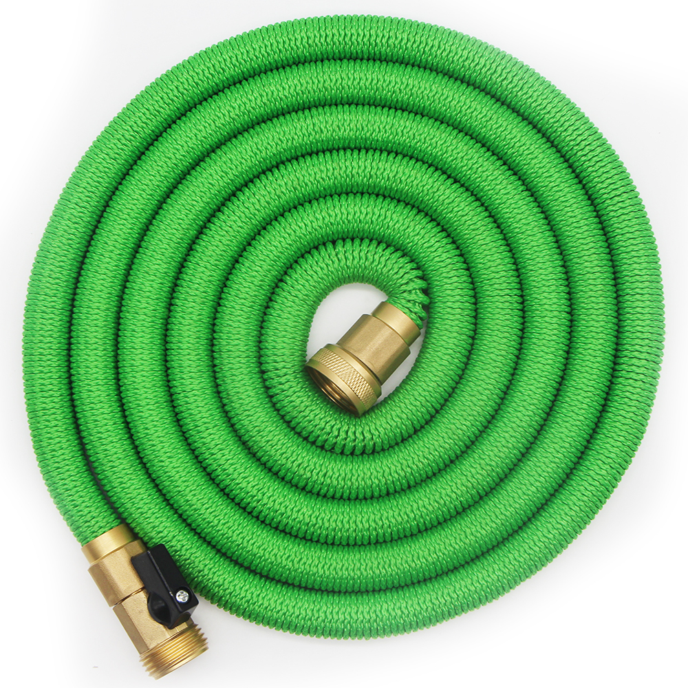 Never kink garden tool 100FT magic adjustable garden hose