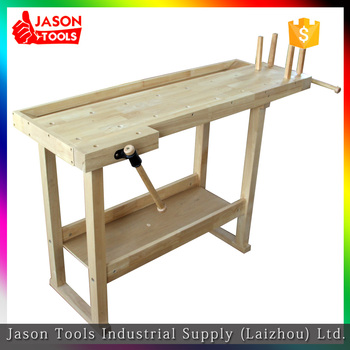 Wondrous Industrial Woodworking Work Bench Buy Woodworking Benches Beech Wooden Work Bench Working Bench Product On Alibaba Com Short Links Chair Design For Home Short Linksinfo