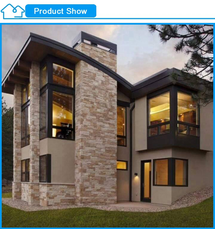 Australia Standard Modular Luxury Prefabricated Steel