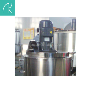 Customized Liquid Mixing IBC Storage Tank