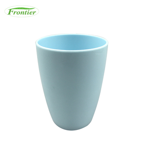 Top Sale High Quality Biodegradable Reusable 320ml Wholesale Custom PLA Mug