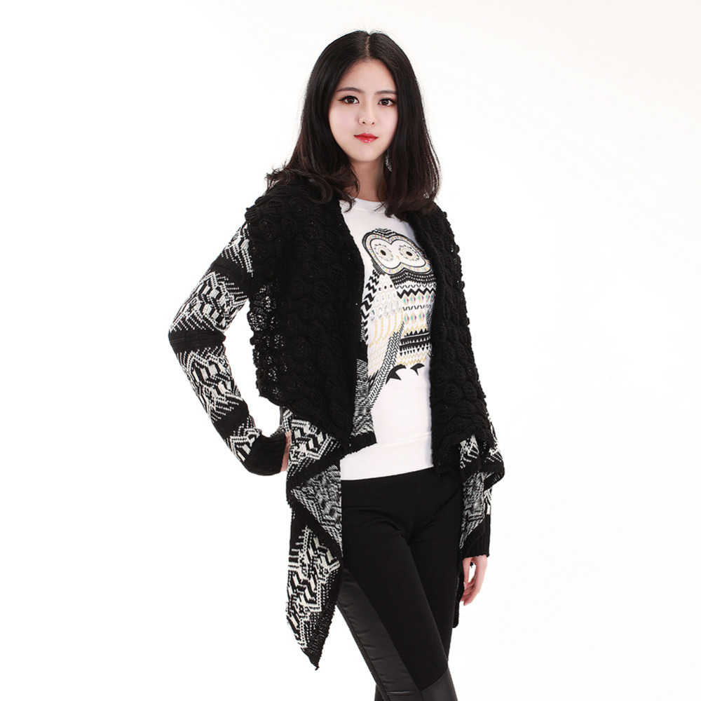 Hot Sale Winter Fashion Women Sweater and Pullovers ...