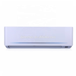 2018 New Design R410A Wall Mounted Air Conditioning Split