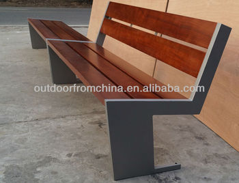 Super Durable Metal Frame Park Bench Patio Bench Wooden Bench With Solid Wood Seat Pan Buy Park Bench Patio Bench Metal Bench Product On Alibaba Com Caraccident5 Cool Chair Designs And Ideas Caraccident5Info
