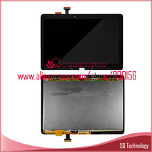 Tablet for Samsung for Galaxy Note 10.1 2014 Edition P600 LCD with Touch Screen Assembly black color