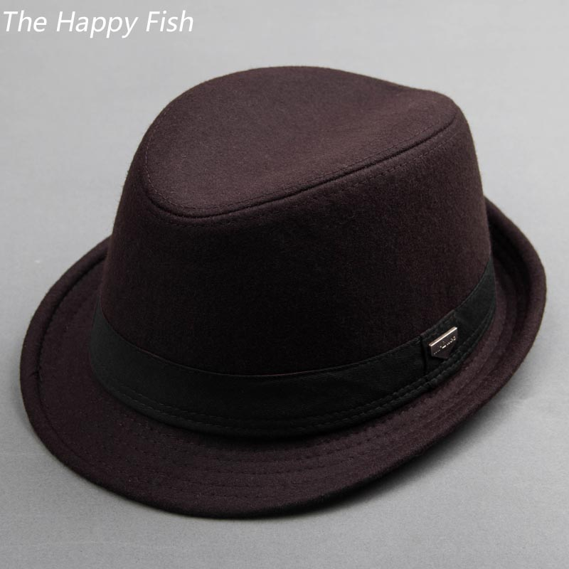 Online Get Cheap Mens Fedora Hats -Aliexpress.com