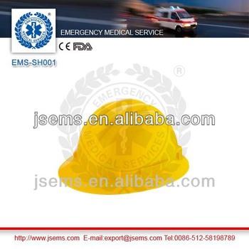 Ems-sh001 Safety Helmet En 397