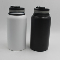 Hot Products 18oz Reusable Eco Stainless Steel Insulated Vacuum Water Flask Keep Water Hot And Cold For 24 Hours