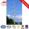 11kv electric wooden poles 500dan for power transmission